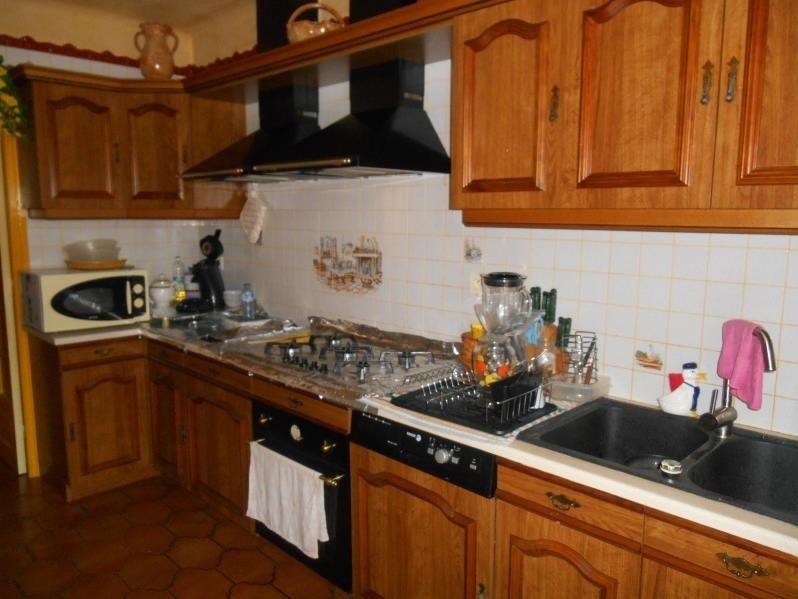 Vente maison / villa Saint jean pla de corts 357000€ - Photo 10