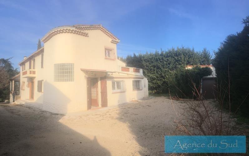 Vente maison / villa Auriol 546000€ - Photo 2