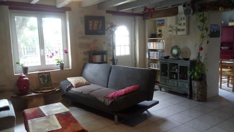 Sale house / villa Lurcy levis 111300€ - Picture 3