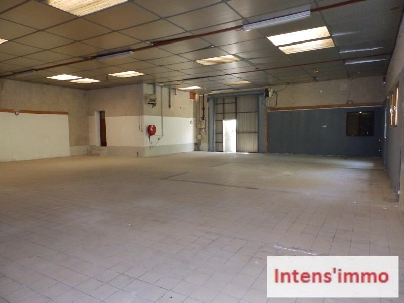 Sale empty room/storage Bourg les valence 177 000€ - Picture 2