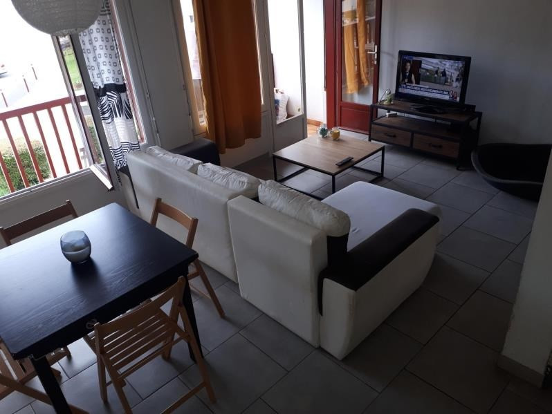 Vente appartement Behobie 177000€ - Photo 8