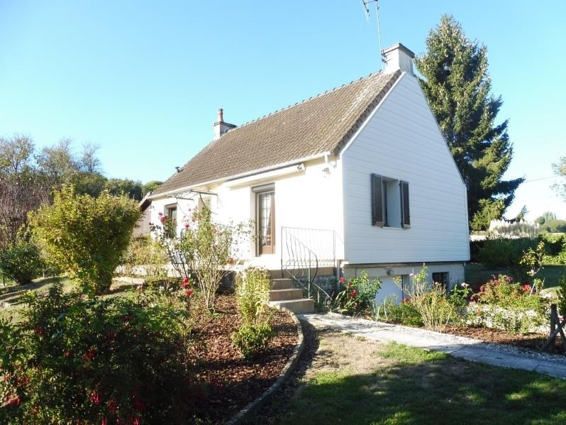 Sale house / villa Mortagne au perche 106000€ - Picture 4