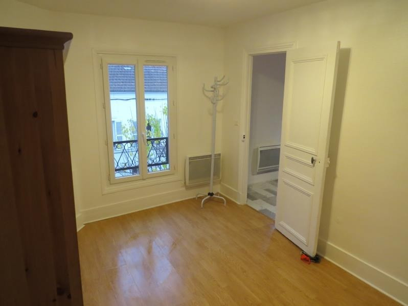 Rental apartment Maisons-laffitte 730€ CC - Picture 4