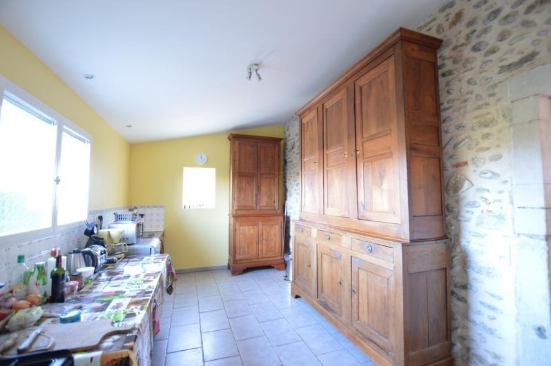 Sale house / villa Sauveterre de bearn 315000€ - Picture 5