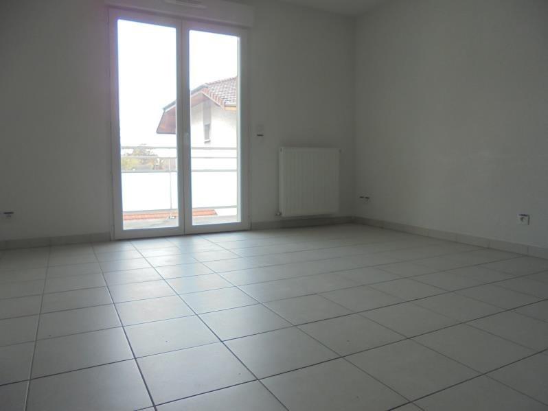 Sale apartment Scionzier 126000€ - Picture 9