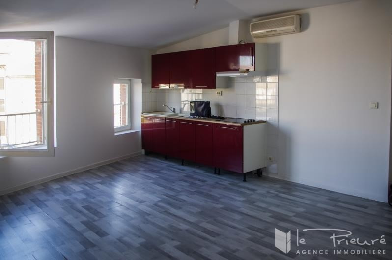 Vente immeuble Albi 293 000€ - Photo 1