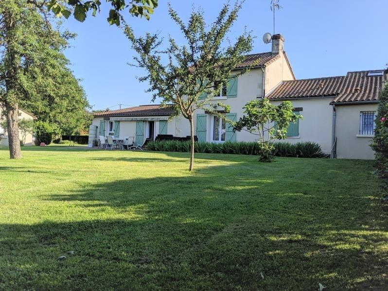 Vente maison / villa St julien l ars 260000€ - Photo 1
