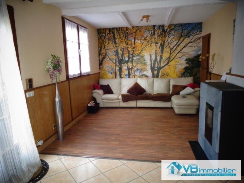 Sale house / villa Savigny sur orge 327000€ - Picture 3