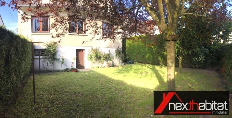 Vente maison / villa Aulnay sous bois 480000€ - Photo 9