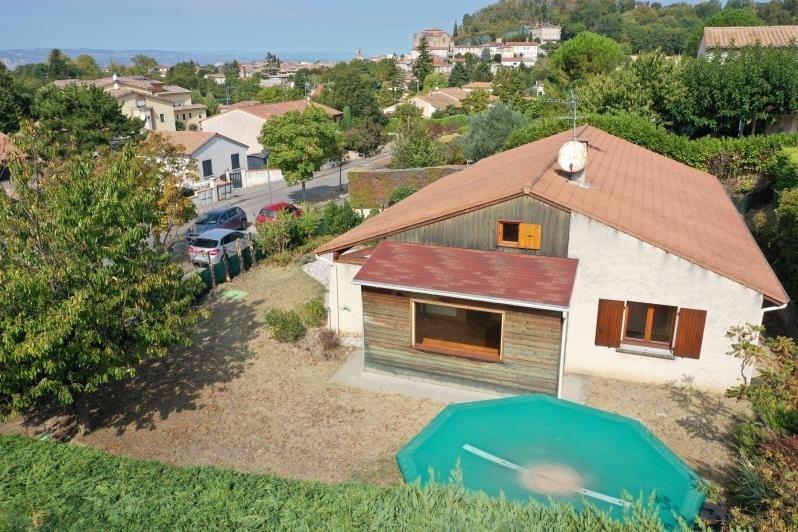 Revenda casa Chabeuil 298000€ - Fotografia 4