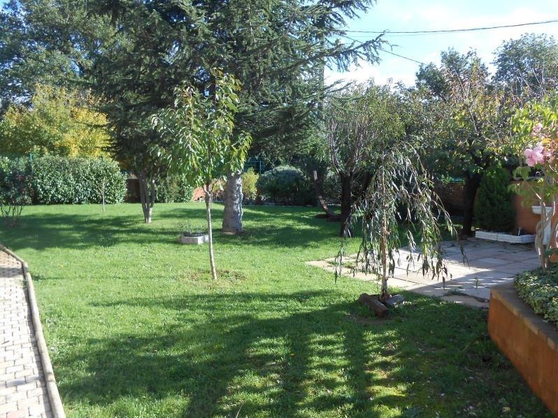 Vente maison / villa St maximin la ste baume 310000€ - Photo 11