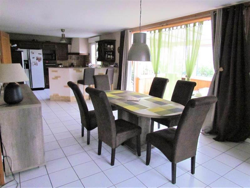 Sale house / villa Waltenheim sur zorn 249000€ - Picture 2