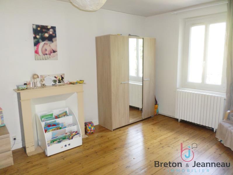 Sale house / villa Port brillet 149968€ - Picture 7