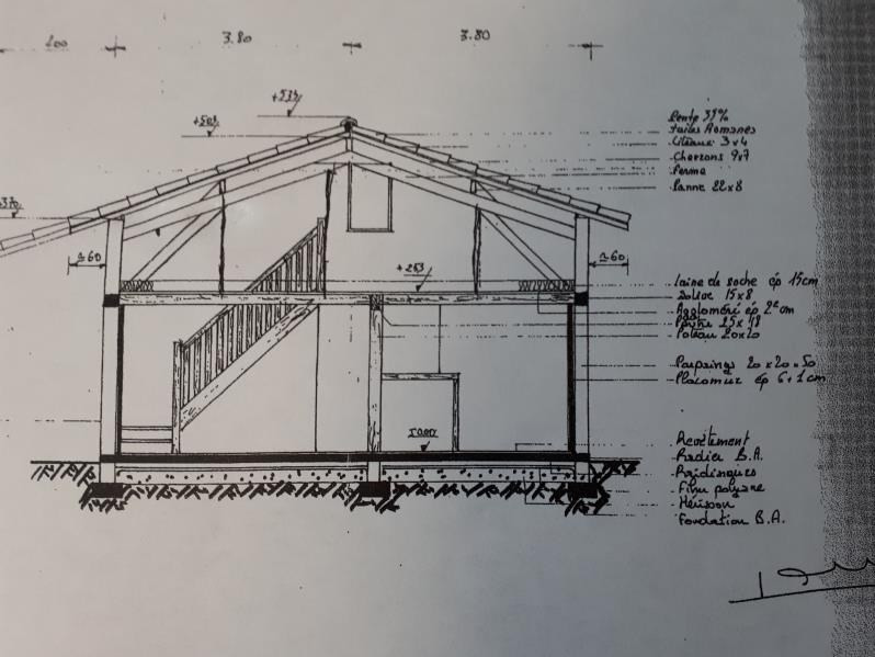 Venta  casa Hendaye 265000€ - Fotografía 2