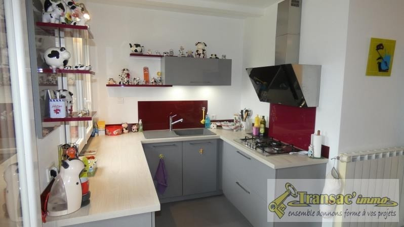 Vente maison / villa Courpiere 299 000€ - Photo 2