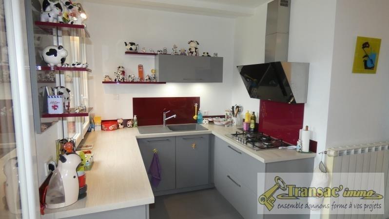 Sale house / villa Courpiere 299000€ - Picture 2