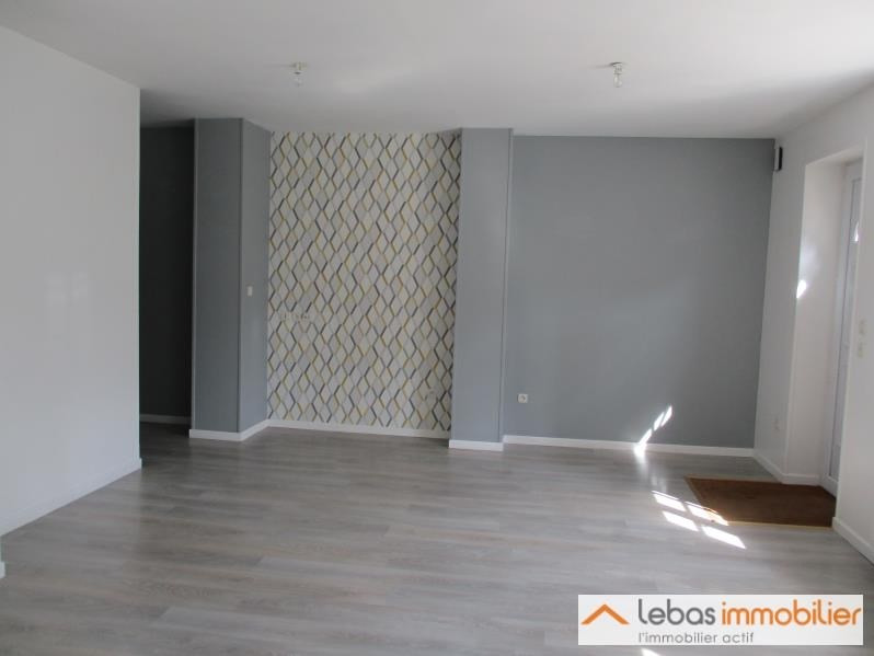 Location appartement Yerville 500€ CC - Photo 2