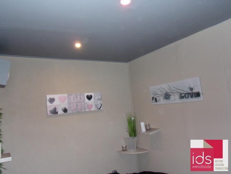 Verkoop  huis La rochette 119000€ - Foto 5
