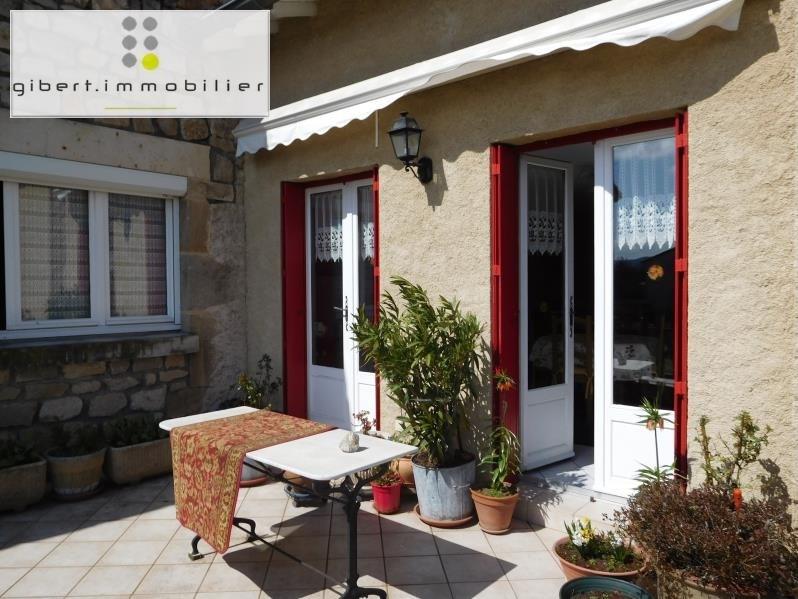 Rental house / villa Blavozy 636,79€ +CH - Picture 1