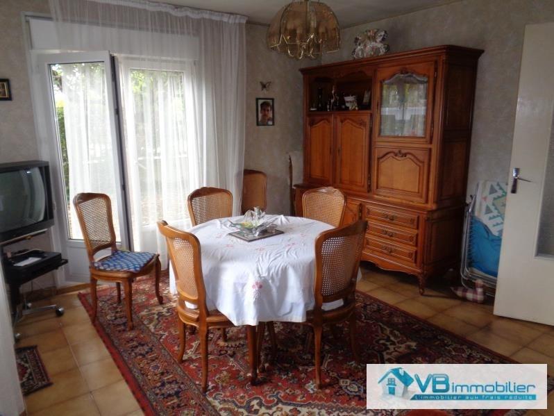 Sale house / villa Savigny sur orge 290000€ - Picture 2