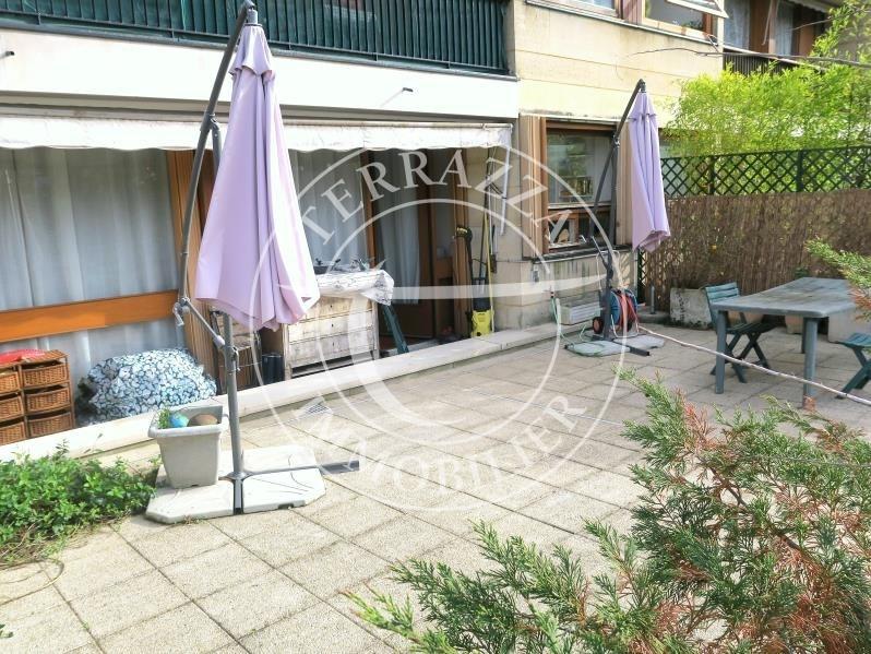 Revenda apartamento La celle-saint-cloud 298000€ - Fotografia 3