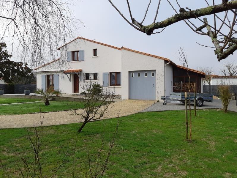 Rental house / villa Saujon 1250€ CC - Picture 2