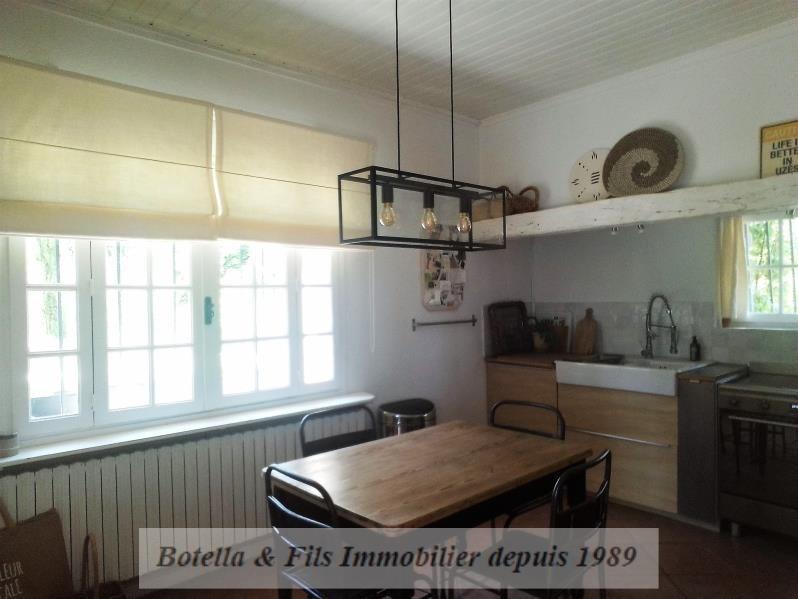 Vente de prestige maison / villa Uzes 585000€ - Photo 6
