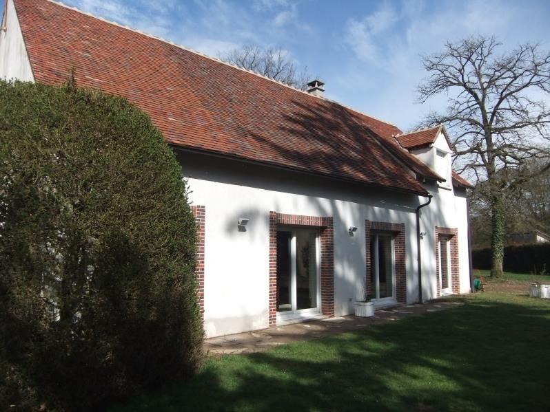 Sale house / villa Villiers st benoit 265000€ - Picture 3
