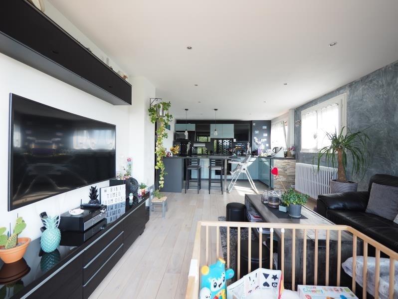 Vente appartement Bois d'arcy 225500€ - Photo 1