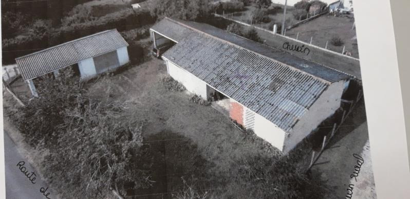 Sale house / villa Listrac medoc 117700€ - Picture 1