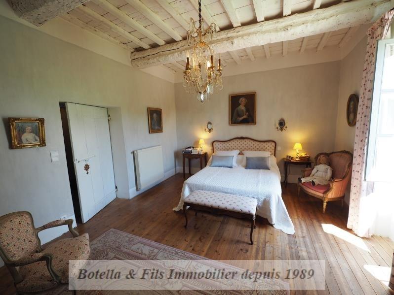 Vente de prestige maison / villa Uzes 1260000€ - Photo 8