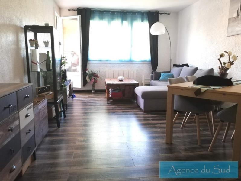 Vente appartement Gardanne 220000€ - Photo 1