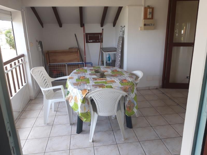 Rental apartment Le gosier 800€ CC - Picture 9
