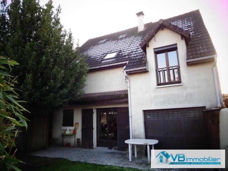 Vente maison / villa Savigny sur orge 372000€ - Photo 10