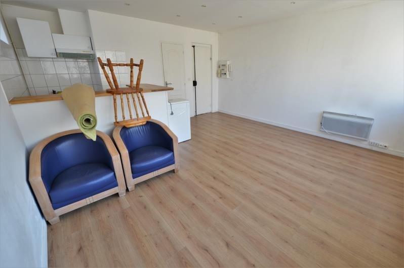 Sale apartment Carrieres sur seine 159000€ - Picture 2