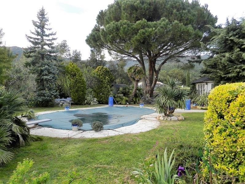 Sale house / villa Bormes les mimosas 890000€ - Picture 4