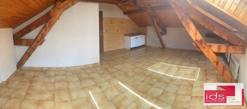 Affitto appartamento Pontcharra 445€ CC - Fotografia 1