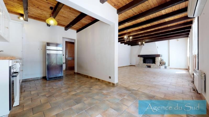 Vente maison / villa Fuveau 375 000€ - Photo 4
