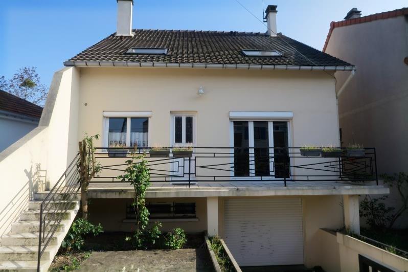 Vente maison / villa Epinay sur orge 419000€ - Photo 1