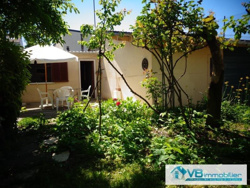 Sale house / villa Savigny sur orge 395000€ - Picture 6