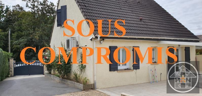Sale house / villa Thourotte 215000€ - Picture 1