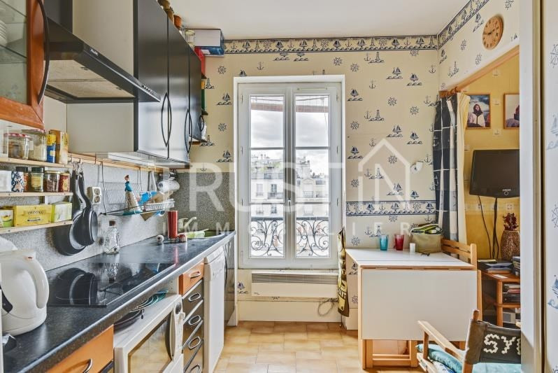 Vente appartement Paris 15ème 570 000€ - Photo 7