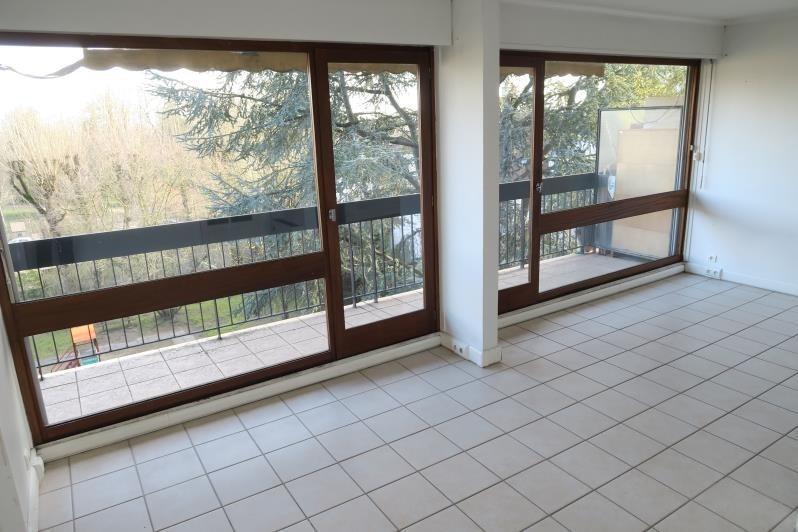 Vente appartement Verrieres le buisson 380000€ - Photo 3