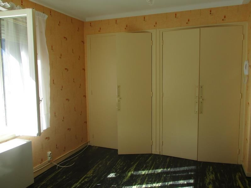 Sale apartment Nantua 60 000€ - Picture 1