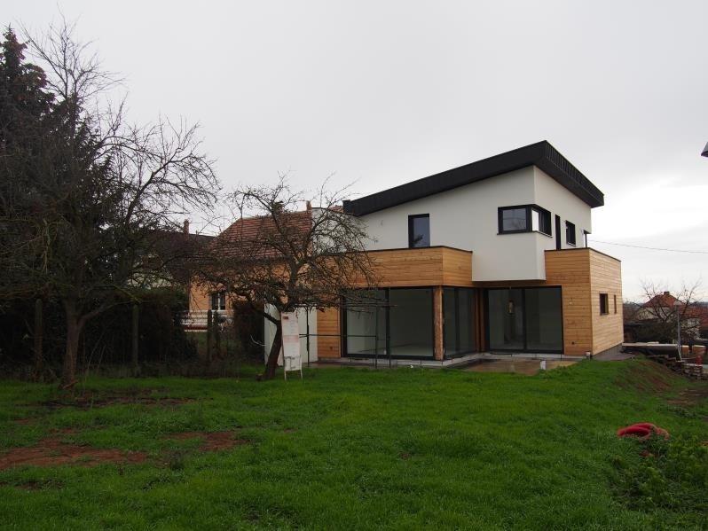 Verkauf haus Waltenheim sur zorn 399000€ - Fotografie 3