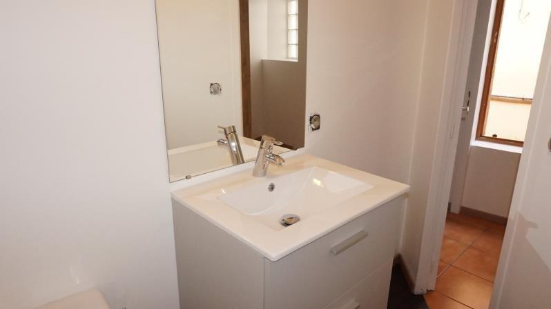 Verkoop  appartement Vienne 119000€ - Foto 7