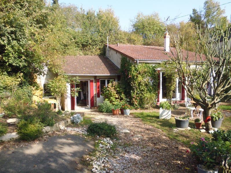 Sale house / villa Montoire sur le loir 121000€ - Picture 1