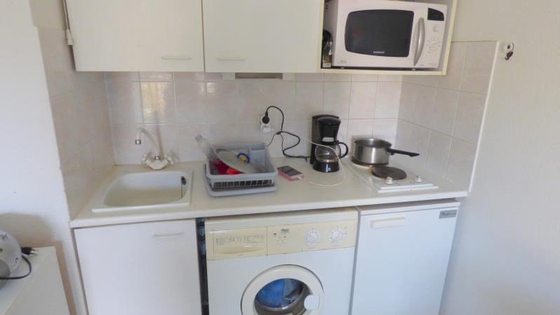 Vente appartement Villers sur mer 86 000€ - Photo 5