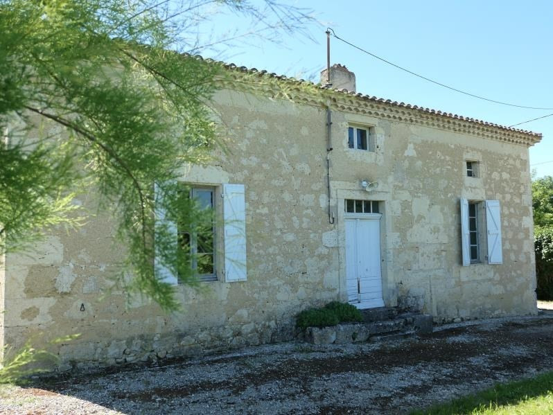 Sale house / villa Lectoure 230 000€ - Picture 1