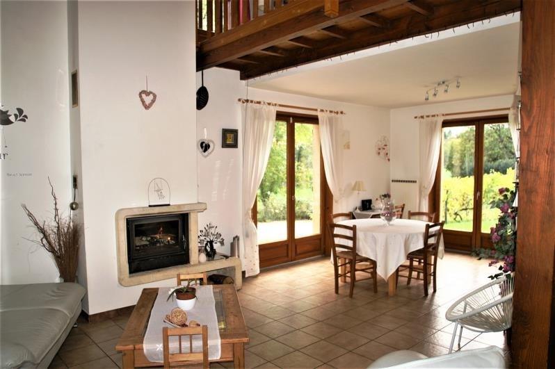 Venta  casa Bourgoin jallieu 345000€ - Fotografía 3